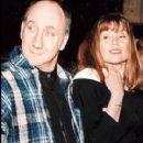 Pete and Karen Townshend
