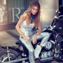 Marcelina Zawadzka - Cosmopolitan Magazine Pictorial [Poland] (July 2017) - 447 x 595