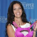 Adriana Lima is a Showstopper in NYC
