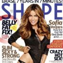 Sofia Vergara For Shape Magazine November 2014