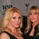 "2010 Academy Awards, ""Night of 100 Stars"" Sheila Lussier and Bo Derek"