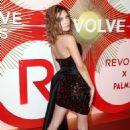 Amanda Steele – 2018 REVOLVE Awards in Las Vegas - 454 x 658