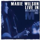 Marie Wilson - Live in Melbourne 2012