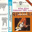 Arise Alive Einhoven 1991 (Bootleg)