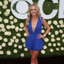 Laura Bell Bundy – 2017 CBS Television Studios Summer Soiree TCA Party in Studio City - 454 x 670