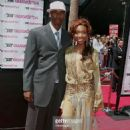 Brandy and Quentin Richardson - 454 x 682
