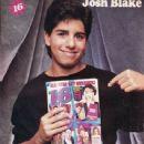 Josh Blake - 439 x 600
