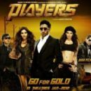 Players poster First look 2012