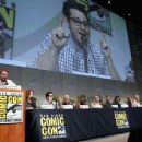 Harrison Ford-July 10, 2015-Star Wars: The Force Awakens Panel at San Diego Comic Con - Comic-Con International 2015