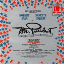 mr president 1962 broadway musical by irving berlin - 454 x 454