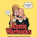 Annie Warbucks 1993 Broadway  Music By Charles Strouse - 454 x 454