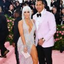 Jennifer Lopez and Alex Rodriguez: The 2019 Met Gala Celebrating Camp: Notes on Fashion - Lookbook
