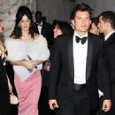 Katy Perry and Orlando Bloom - 454 x 450
