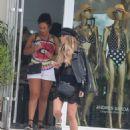 Lauren Pope – Shopping in Ibiza - 454 x 498