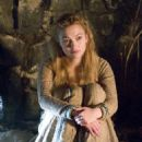 Sophia Myles - Tristan & Isolde Press Promo Stills