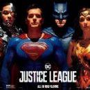 Justice League (2017) - 454 x 168
