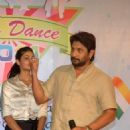 Arshad warsi at Sachin Ahir Dance Competition Gallery