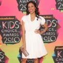 Rosario Dawson - Nickelodeon's 23 Annual Kids' Choice Awards, 27 March 2010