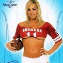 Bobbi Billard Benchwarmer Card - 355 x 500