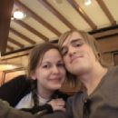 Tom Fletcher and Givonna Falcone - 454 x 340