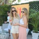 Veuve Clicquot Polo Classic Los Angeles at Will Rogers State Historic Park on October 9, 2011 in Los Angeles - 396 x 594