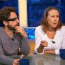 Sergey Brin and Anne Wojcicki - 454 x 313