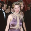 Renée Zellweger At The 71st Annual Academy Awards (1999)