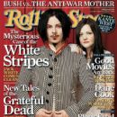 Rolling Stone Magazine [United States] (13 January 2005)