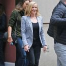 Reese Witherspoon – Arriveas at The Morning Show in New York