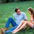 Chris Klein and Leelee Sobieski in 20th Century Fox's Here On Earth - 2000
