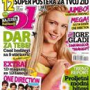 One Direction - OK! Magazine Cover [Croatia] (April 2012)