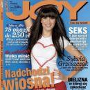JOY Poland (February 2012) - 454 x 565