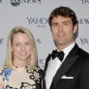 Marissa Mayer and Zachary Bogue - 360 x 240