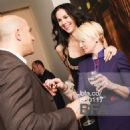 CAUDALIE + L'WREN SCOTT Launch Event at Caudalie Vinotherapie Spa, The Plaza Hotel, NYC - 11 October 2013