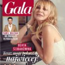 Beata Scibakówna - Gala Magazine Cover [Poland] (24 August 2020)
