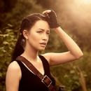 The Walking Dead - Christian Serratos - 449 x 600