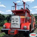 Thomas & Friends: Day of the Diesels - Rupert Degas - 454 x 454