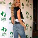 Stacy Keibler - Global Green USA Annual Oscar Party