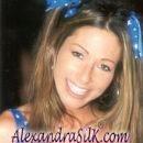 Alexandra Silk - 170 x 258