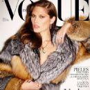 Vogue Spain November 2015 - 454 x 588