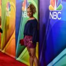 Essence Atkins – 2017 NBC Summer TCA Press Tour in Beverly Hills - 454 x 598