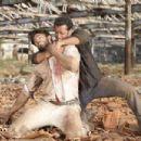 Titles: Jai Ho People: Salman Khan, Haroon Qazi - 454 x 302