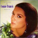 The Very Best of Connie Francis, Volume 2