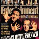 John Cusack - Entertainment Weekly Magazine [United States] (21 November 1997)