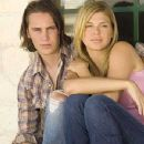 Taylor Kitsch and Adrianne Palicki