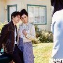Nat Wolff - Teen Vogue Magazine Pictorial [United States] (June 2015)