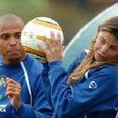 Ronaldo and Daniela Cicarelli - 300 x 228
