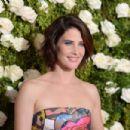 Cobie Smulders – 2017 Tony Awards in New York City - 454 x 302