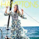 Caroline Wozniacki for Hamptons Magazine (August 2018) - 454 x 545