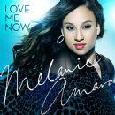 Melanie Amaro - Love Me Now